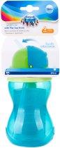 Поильник Canpol Babies 370 мл Голубой (56/113_blu) - изображение 2