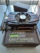 Відеокарта Afox GeForce GT 730 4GB DDR5 (AF730-4096D5H5) (6673745) - изображение 1