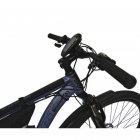 Електровелосипед Uvolt Fort Spektrum Mb-48-500 Сірий - зображення 3