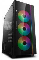 Корпус DeepCool Matrexx 55 V3 ADD-RGB 3F - зображення 1