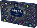 Подарочный набор Richard Royal Tea Collection чайное ассорти в пакетиках 40 пакетиков (4823063705929) - изображение 1