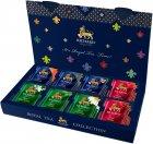 Подарочный набор Richard Royal Tea Collection чайное ассорти в пакетиках 40 пакетиков (4823063705929) - изображение 2