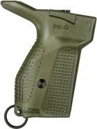 Тактическая рукоятка FAB Defense для ПМ Цвет - green - изображение 3