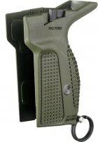 Тактическая рукоятка FAB Defense для ПМ Цвет - green - изображение 4