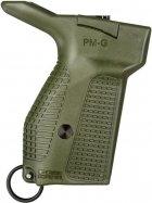 Тактическая рукоятка FAB Defense для ПМ Цвет - green - изображение 7