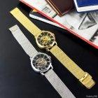 Часы наручные Forsining 1040 Silver-Black - изображение 5