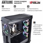 Компьютер ARTLINE Gaming X73 v17 - изображение 5