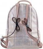 Рюкзак молодёжный Yes Weekend YW-27 22x32x12 Розовый (5056137106486) (555890) - изображение 4