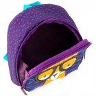 Дитячий Рюкзак Kite Smart Kids Fox 125 г 21x18x8 см 3.25 л Фіолетовий (K20-538XXS-1) - зображення 5