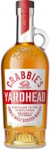 Виски Crabbie's Halewood Yardhead односолодовое 0.7 л 40% (5011166059721) - изображение 1
