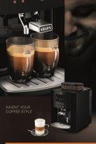 Кофемашина KRUPS Arabica EA817010 - изображение 6