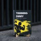 Багатофункціональний Щоденник Тренувань 2.0 від LightWeight (Training Diary) - зображення 3