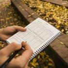 Багатофункціональний Щоденник Тренувань 2.0 від LightWeight (Training Diary) - зображення 4