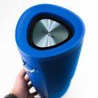 Портативная Bluetooth колонка OudioBop Zealot S39, Dark Blue - зображення 3