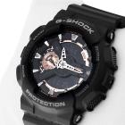 Чоловічий годинник Casio G-Shock GA-110RG-1AER - зображення 2