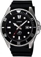 Мужские часы Casio MDV106-1A - изображение 1