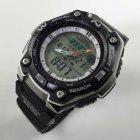 Мужские часы Casio AQW-101-1AVER - изображение 2