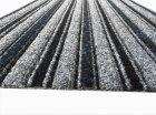 Брудозахисний килимок VEBE ДЕБОМАТ 60х40 см Сірий - зображення 4