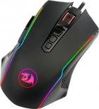 Миша Redragon Ranger RGB IR USB Black (77423) - зображення 2