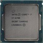 Процессор Intel Core i7-6700 (S1151/4x3.4GHz/8GT/s/8MB/65 Вт/BX80662I76700) - зображення 2