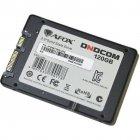 """Накопичувач SSD 2.5"""" 120GB Afox SSD (AFSN8T3BN120G) - зображення 2"""