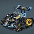 Конструктор LEGO TECHNIC Скоростной вездеход с ДУ 324 детали (42095) - изображение 6