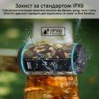 Акустична система Promate Silox-Pro 30W IPX6 Camouflage (silox-pro.camo) - зображення 5