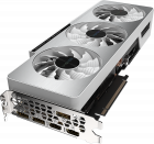 Gigabyte PCI-Ex GeForce RTX 3080 Ti Vision OC 12G 12GB GDDR6X (384bit) (1710/19000) (2 х HDMI, 3 x DisplayPort) (GV-N308TVISION OC-12GD) - зображення 4