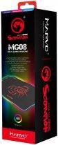 Игровая поверхность Marvo MG08 M RGB Lighting Speed/Control (MG08.M.RGB) - изображение 4