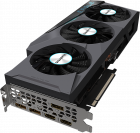 Gigabyte PCI-Ex GeForce RTX 3080 Ti EAGLE 12G 12GB GDDR6X (384bit) (1665/19000) (2 х HDMI, 3 x DisplayPort) (GV-N308TEAGLE-12GD) - зображення 4