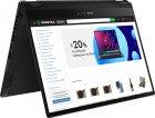 Ноутбук Asus ROG Flow X13 GV301QE-K6065 (90NR04H1-M03450) Off Black - зображення 1