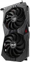 Asus PCI-Ex GeForce GTX 1650 Super ROG Strix Advanced Edition Gaming 4GB GDDR6 (128bit) (1530/12002) (HDMI, DisplayPort) (ROG-STRIX-GTX1650S-A4G-GAMING) - зображення 6