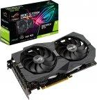 Asus PCI-Ex GeForce GTX 1650 Super ROG Strix Advanced Edition Gaming 4GB GDDR6 (128bit) (1530/12002) (HDMI, DisplayPort) (ROG-STRIX-GTX1650S-A4G-GAMING) - зображення 9