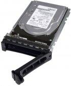 """Жорсткий диск Dell 1.2TB 10000rpm 400-ATJM 2.5"""" SAS Hot-plug 3.5"""" Hybrid Carrier CusKit тільки для серверів! - зображення 1"""