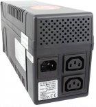 ДБЖ Powercom BNT-800A (IEC SOCKET) - зображення 3