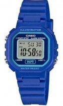 Женские наручные часы Casio LA-20WH-2AEF - зображення 1