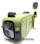 Портативная Bluetooth колонка Hopestar A20 Pro (зеленый) - изображение 3