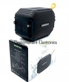 Портативная Bluetooth колонка HOPESTAR T8 (черный) - изображение 5