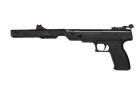 PBN17 Пистолет пневматический Crosman Trail NP Mark II - зображення 1