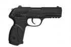 6111376-PI18 Пневматический пистолет GAMO PT-85 Комплект - зображення 2
