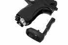 6111390-P Пистолет пневматический Gamo C-15 Blowback BB'S - зображення 4