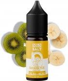 Рідина для POD-систем SoloSalt Banana Mix 50 мг 10 мл (Банан + ківі) (4820256390108) - зображення 1