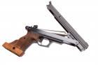 611027 Пистолет пневматический Gamo Compact - зображення 4