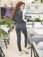 Спортивный костюм ELFBERG 405 42-44 Серый (2000000354521) - изображение 3