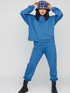 Спортивный костюм Karree Лайм P1868M6085 S Синий (karree100012920) - изображение 1