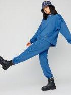 Спортивный костюм Karree Лайм P1868M6085 S Синий (karree100012920) - изображение 4