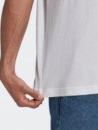 Футболка Adidas Trefoil T-Shirt GN3463 M White/Black (4064045876224) - изображение 5