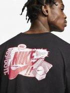 Футболка Nike M Nsw Tee Ftwr Dstrd Bm CT6868-010 S (193659662665) - изображение 5