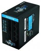 Блок живлення модульний Chieftec 850Вт BDF-850C - зображення 3
