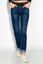Джинсы женские Time of Style 120PLEDK221 26 Синий - изображение 1